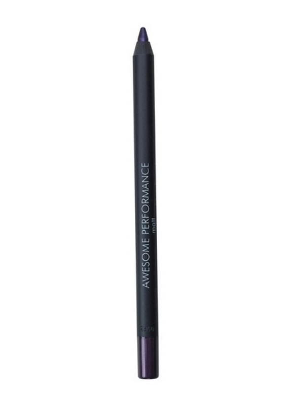 Карандаш для глаз Eyepencil тон 549 Awesome PerformanceКарандаш для глаз<br>Устойчивый карандаш для глаз. Удобный формат применения &amp;#40;затачивается&amp;#41;. Широкая гамма оттенков удовлетворяет любым нуждам клиента, дает бесконечную возможность творчества для новичков и профессионалов.<br>Цвет: Awesome Performance;