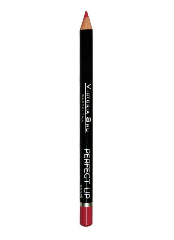 Карандаш для губ Perfect Lip тон 147Карандаш для губ<br>Cоздай эффектный образ с помощью карандаша для губ PERFECT LIP! Карандаш наносится гладко, просто, без усилий, дарит насыщенный, ровный цвет. 20 роскошных оттенков!<br>Вес : 0.00300; Цвет: огненный пунш;