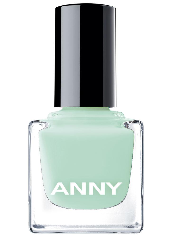 Лак для ногтей Покрась в мятный ANNY, Shades, Германия  - Купить