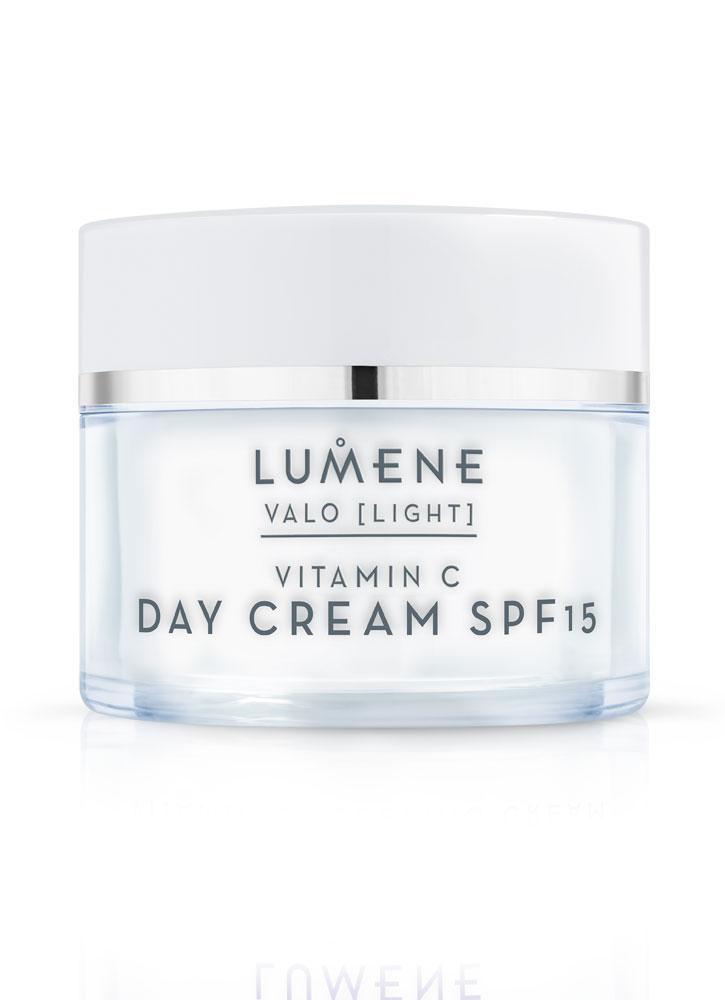Крем дневной увлажняющий LUMENE Day Cream SPF15