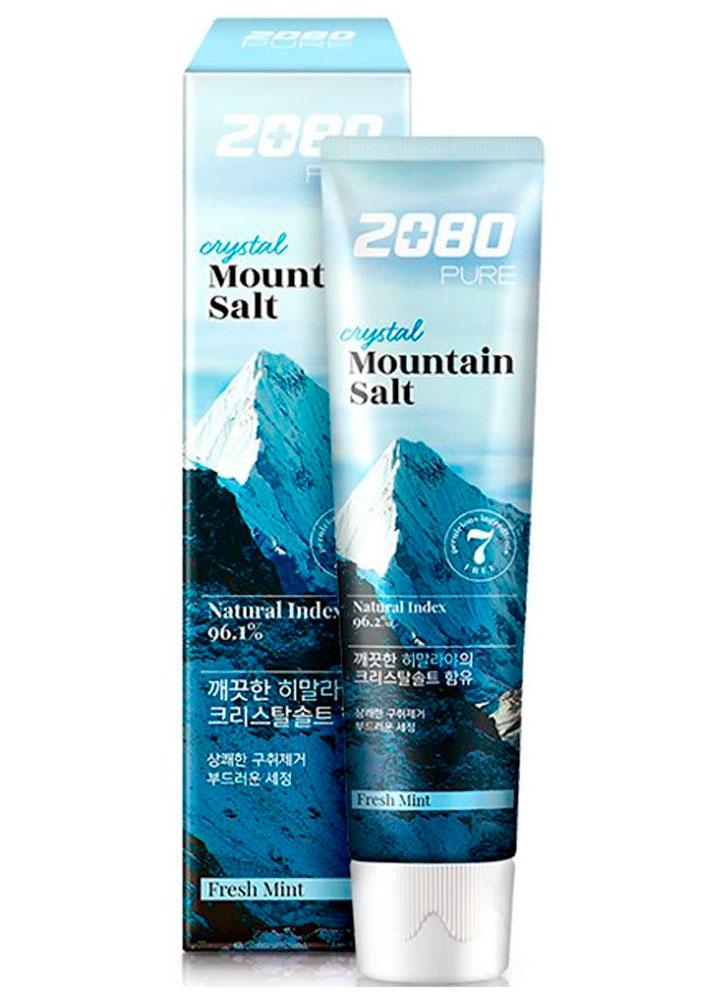 Зубная паста гималайская соль DENTAL CLINIC 2080