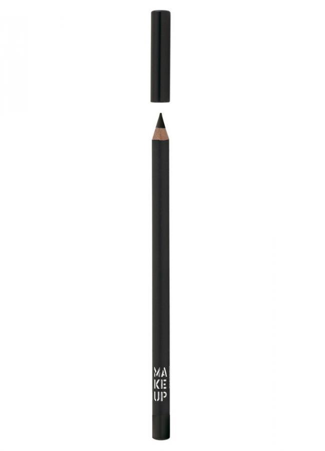 Карандаш для глаз контурный устойчивый Kajal Definer тон 1 ЧерныйКарандаш для глаз<br>Устойчивый контурный карандаш для глаз Kajal Definer&amp;nbsp;&amp;nbsp;идеально подходит для создания точных, четких линий как по внешнему, так и по внутреннему веку. Грифель продукта заключен в деревяный патрон. Текстура продукта пластичная, легко наносится и не царапает веко.&amp;nbsp;&amp;nbsp;Карандаш профессионального качества станет прекрасным дополнением к туши для ресниц и теням, а также подчеркнет взгляд с помощью интенсивного цвета.<br>Цвет: Черный;