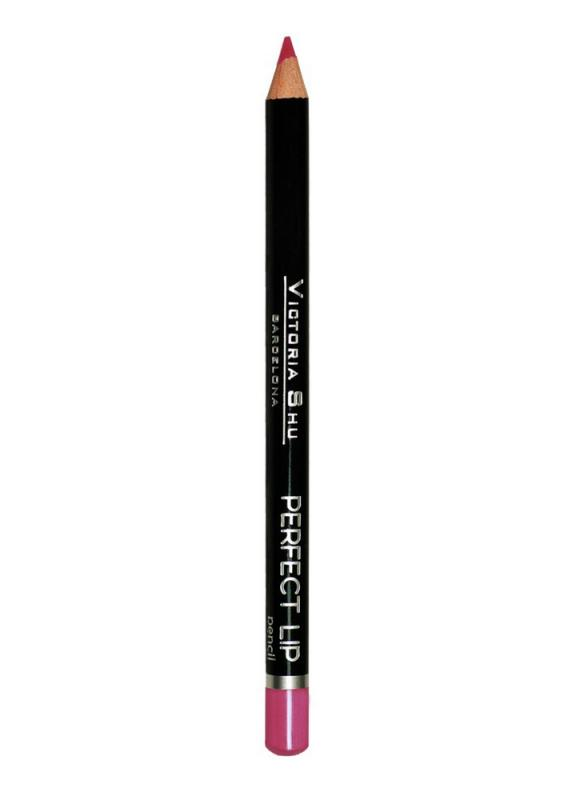 Карандаш для губ Perfect Lip тон 152 малиновый джемКарандаш для губ<br>Cоздай эффектный образ с помощью карандаша для губ PERFECT LIP! Карандаш наносится гладко, просто, без усилий, дарит насыщенный, ровный цвет. 20 роскошных оттенков!<br>Цвет: малиновый джем;