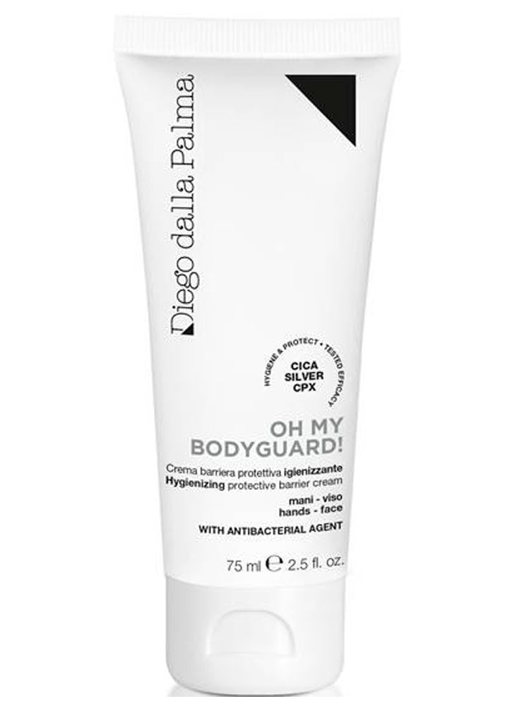 Купить Крем универсальный защитный DIEGO DALLA PALMA PROFESSIONAL, Hygienizing protective barrier cream