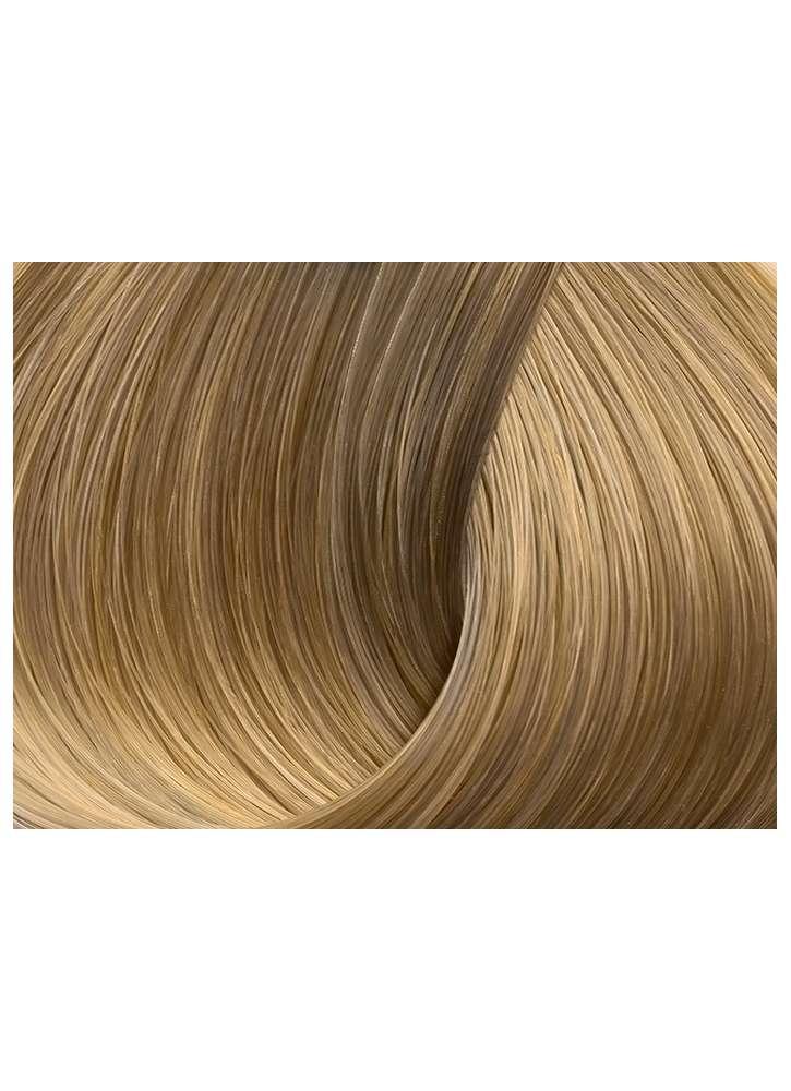 Стойкая крем-краска для волос 10.31 -Очень очень светлый медовый блонд LORVENN Beauty Color Professional тон 10.31 Очень очень светлый медовый блонд фото