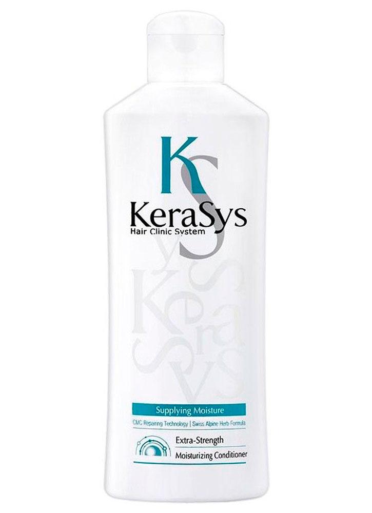 Купить Кондиционер для волос Увлажняющий KERASYS, KeraSys Moisturizing Conditioner, Южная Корея