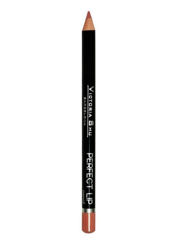 Карандаш для губ Perfect Lip тон 137 мягкая пастельКарандаш для губ<br>Cоздай эффектный образ с помощью карандаша для губ PERFECT LIP! Карандаш наносится гладко, просто, без усилий, дарит насыщенный, ровный цвет. 20 роскошных оттенков!<br>Цвет: мягкая пастель;