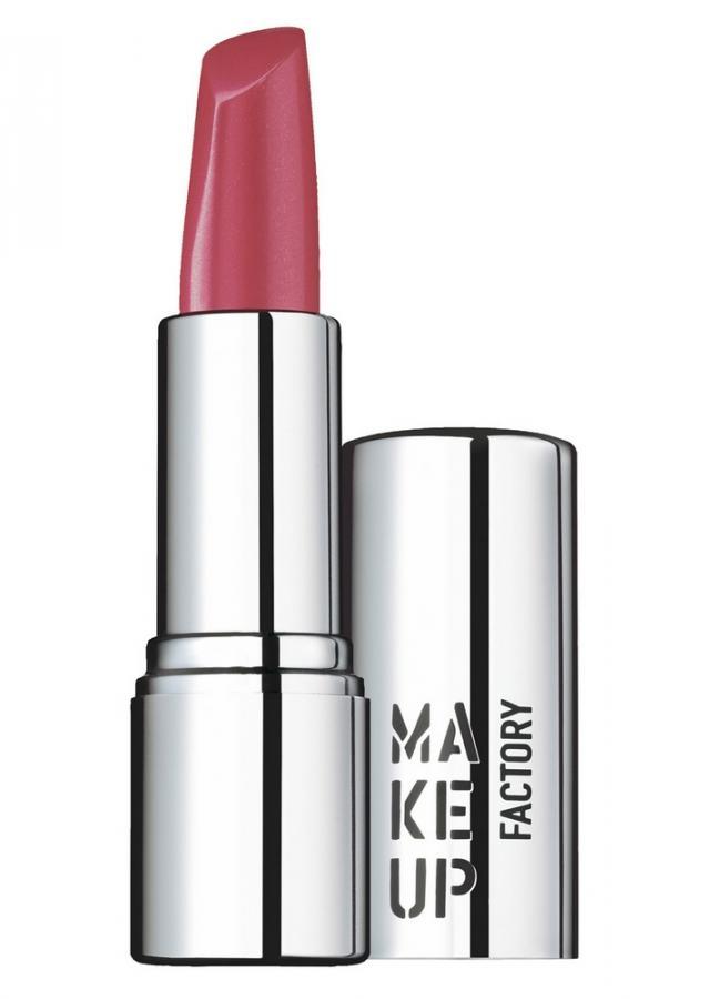 Помада для губ кремовая Lip Color тон 231 Ягодный розовыйПомада для губ<br>Помада для губ Lip Color кремовой текстуры удивительно мягкая и комфортная в использовании. Прекрасно распределяется по поверхности губ и смягчает их.<br>В зависимости от цвета, текстура помады варьируется от интенсивного -&amp;nbsp;&amp;nbsp;к прозрачному с шелковистым блеском. Удобный «кончик» помады идеален для аккуратного нанесения.<br>Цвет: Ягодный розовый;