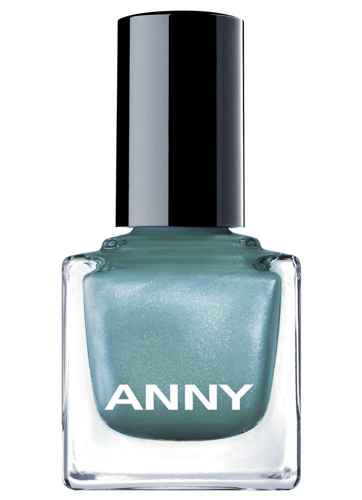 Лак для ногтей Глубины океана ANNY Shades фото