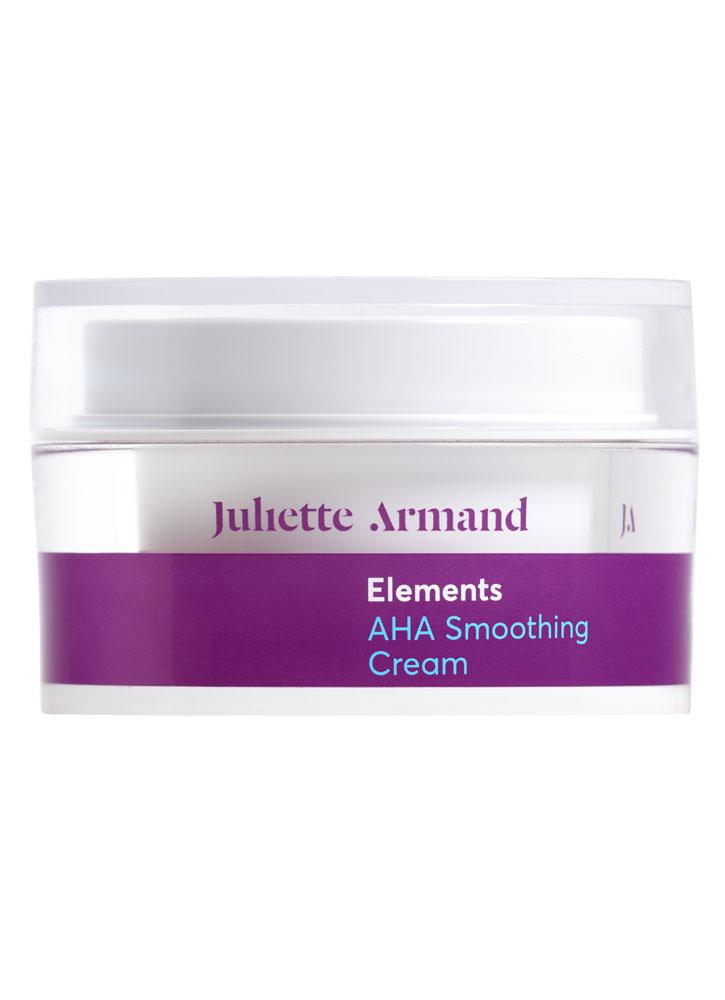Крем разглаживающий с АНА кислотами JULIETTE ARMAND AHA Smoothing Cream фото