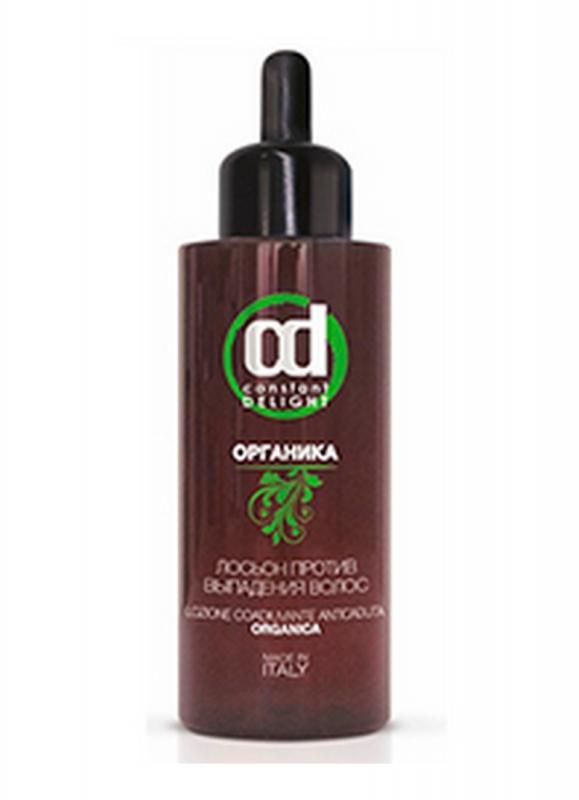 Лосьон против выпадения волос 80 млСредства от выпадения волос<br>Стимулирующий и освежающий лосьон для кожи головы активизирует рост сильных и здоровых волос.<br>