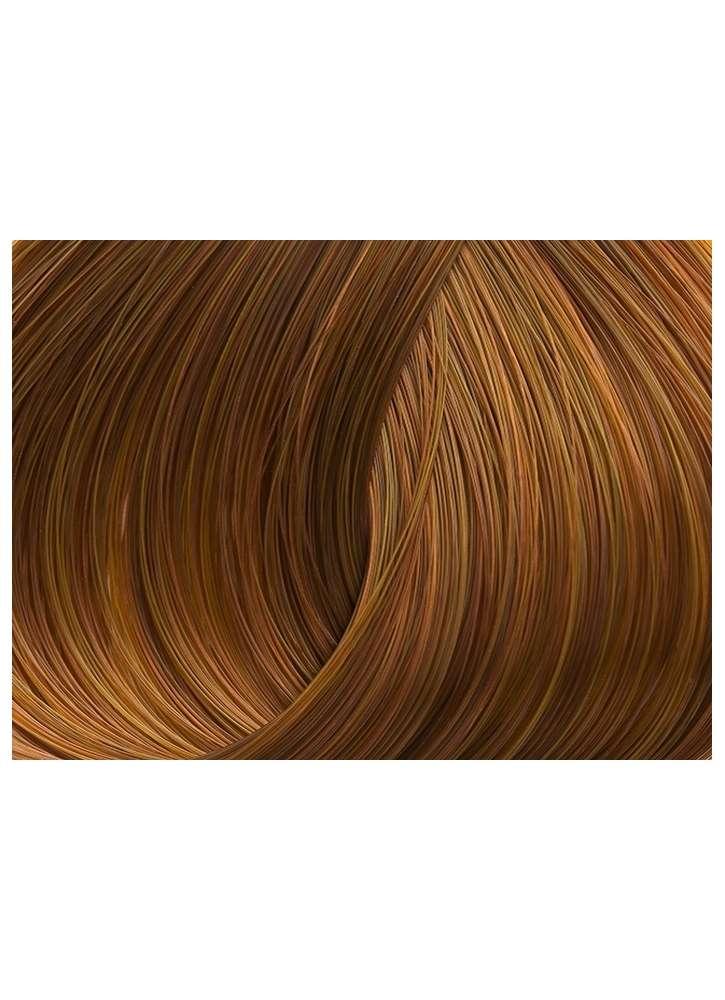 Купить Стойкая крем-краска для волос 8.34 -Светлый блонд золотисто-медный LORVENN, Beauty Color Professional тон 8.34 Светлый блонд золотисто-медный, Греция