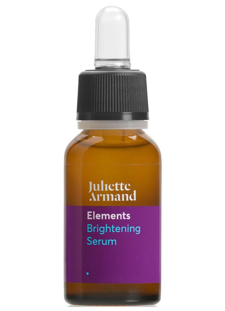 Сыворотка для сияния кожи JULIETTE ARMAND Brightening Serum фото