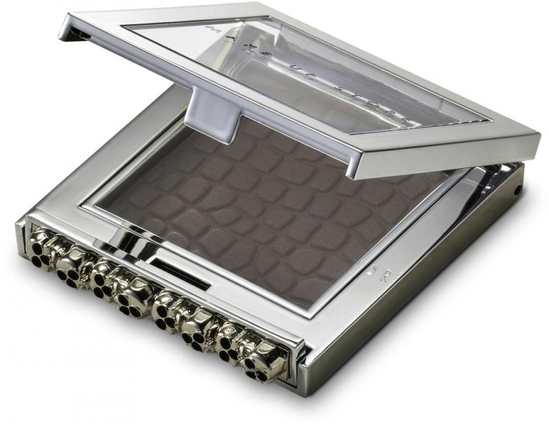Тени для век Microshadow Shade collection 628Тени для век<br>Компактные моно-тени для век с интенсивным пигментом. Эксклюзивный коллекционный дизайн.<br>