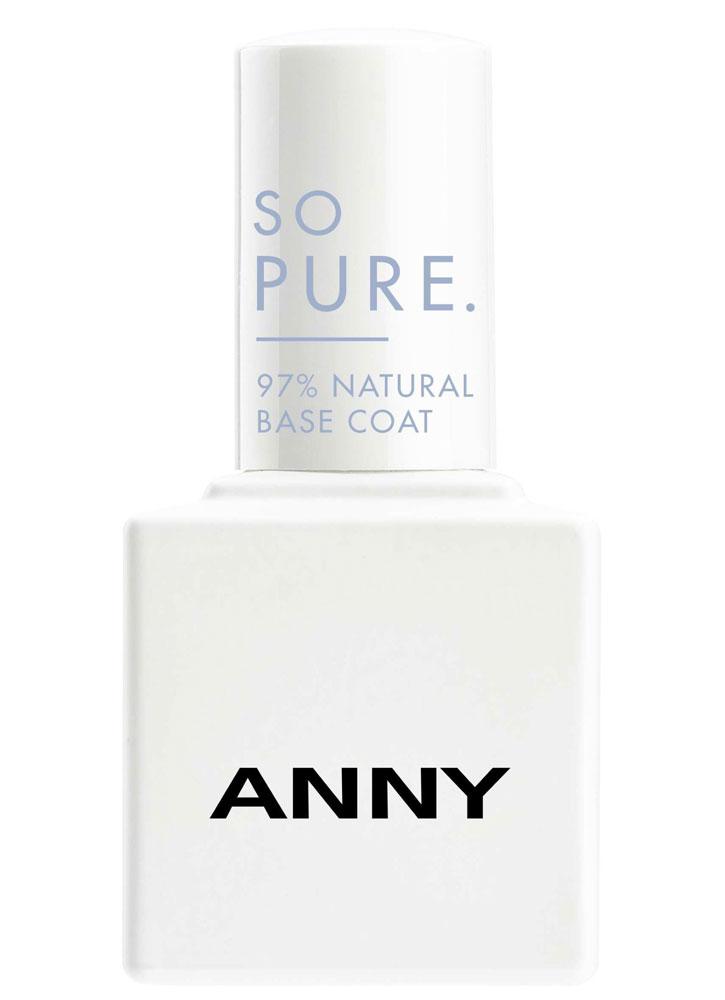 Лак-база для ногтей ANNY