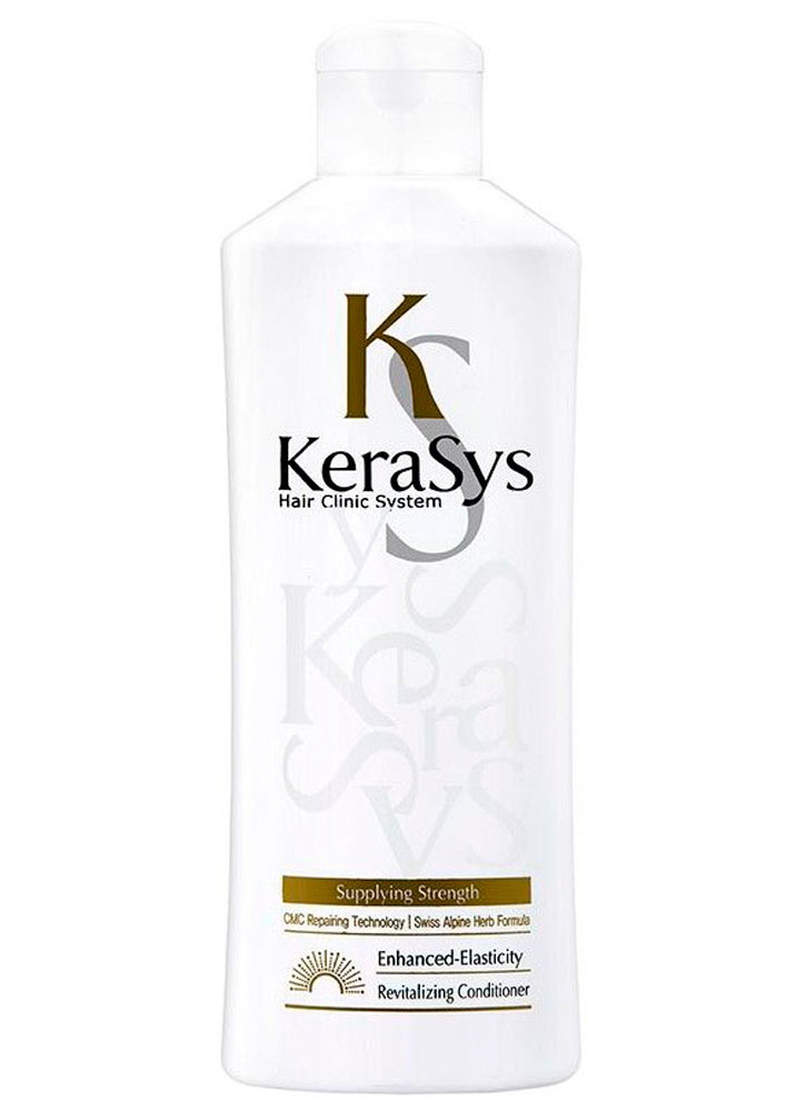 Кондиционер для волос Оздоравливающий KERASYS, KeraSys Revitalizing Shampoo, Южная Корея  - Купить
