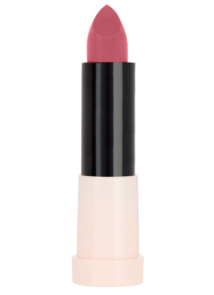 Купить Помада для губ матовая и сияющая Классический розовый NINELLE, Deseo, Россия