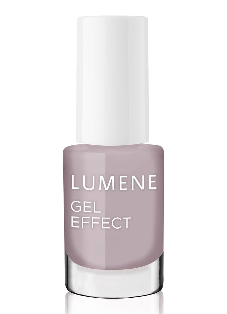 Лак для ногтей с гелевым эффектом Lumene / №30 Dune Grass