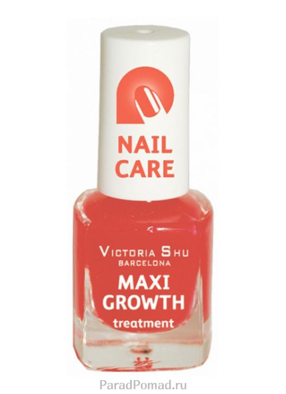 Эффективный комплекс для роста ногтей Maxi GrowthУход за ногтями<br>Натуральные длинные ногти через 5-7 дней - это реально! Революционная формула Эффективного комплекса для роста ногтей – это оптимально подобранный состав, который питает, увлажняет ногти и кутикулу, обновляя их изнутри. Экстракт японской ламинарии, витамин Е и аминокислоты стимулируют процессы регенерации клеток, витамин А активизирует образование кератина. Экстракт из листьев крапивы препятствует ломкости ногтевой пластины. Настоящий коктейль эффективности для роста! Результат: длинные здоровые ногти через 5-7 дней!<br>