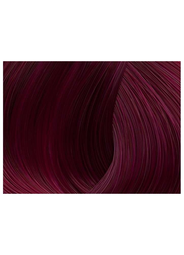 Стойкая крем-краска для волос 0/2 -Фиолетово-радужный LORVENN Beauty Color Professional тон 0/2 Фиолетово-радужный фото