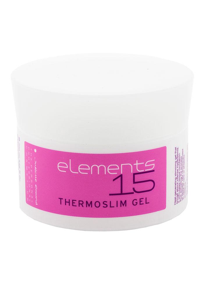 Разогревающий гель для похудения Thermoslim Gel 200 млГель<br>Гель с выраженным разогревающим потенциалом, вызывает сильную гиперемию и эритему в точке приложения. Комбинация ферментированных субстанций и биотехнологических комплексов активизируются – переходят в термоактивную фазу непосредственно в коже, после аппликации геля. Локальное тепло, которое возникает после нанесения препарата, оказывает многогранное положительное действие. Действие препарата – выраженная детоксикация, активация липидного обмена, улучшение процессов метаболизма на клеточном и тканевом уровне, стимуляция лимфо - и кровообращения. Кроме того, улучшается тургор и упругость кожи.<br>