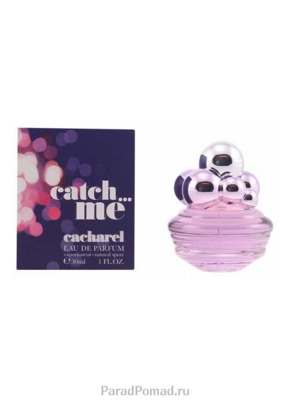Парфюмерная вода Catch Me Cacharel жен. 30 млДухи и парфюмерная вода<br>-<br>