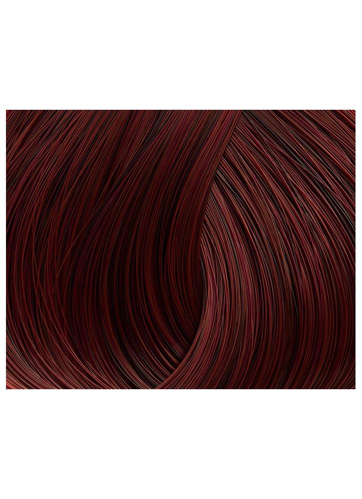 Краска для волос безаммиачная 5.62 - Коричнево-красный рубин LORVENN Color Pure ТОН 5.62 Коричнево-красный рубин фото