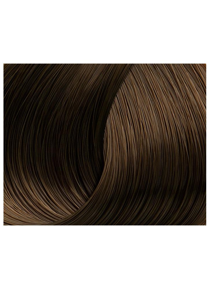 Краска для волос безаммиачная 6.71 - Темный блонд кофейно-пепельный LORVENN Color Pure ТОН 6.71 Темный блонд кофейно-пепельный фото