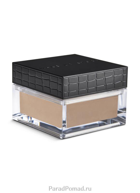 Пудра рассыпчатая Loose Powder(новый дизайн) тон 161 Warm SandПудра<br>Рассыпчатая пудра с тонкой текстурой. Обеспечивает матовый результат в макияже, фиксирует тональные покрытия. Подходит для всех типов кожи.<br>Цвет: Warm Sand;