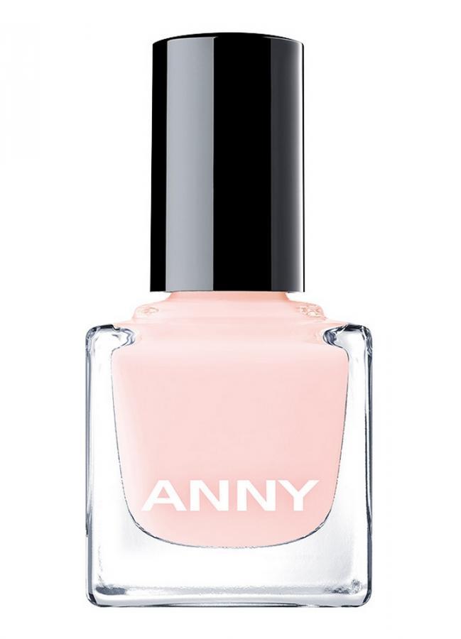 Купить Лак для ногтей Светло-розовый ANNY, Shades, Германия
