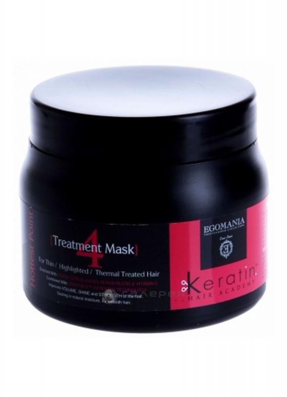 Маска «НА ПИКЕ КРАСОТЫ!» для тонких, мелированных, после химической завивки волос 500 млМаска<br>Восстанавливающая маска для тонких, мелированных, после химической завивки волос, обогащенная маслами работает как самостоятельный продукт, благодаря входящим в состав природным кислотам, содержащимся в соке цитрусовых культур: грейпфрута, апельсина и лимона, активные питательные компоненты, проникающие в структуру волоса.<br>Объем мл: 500;