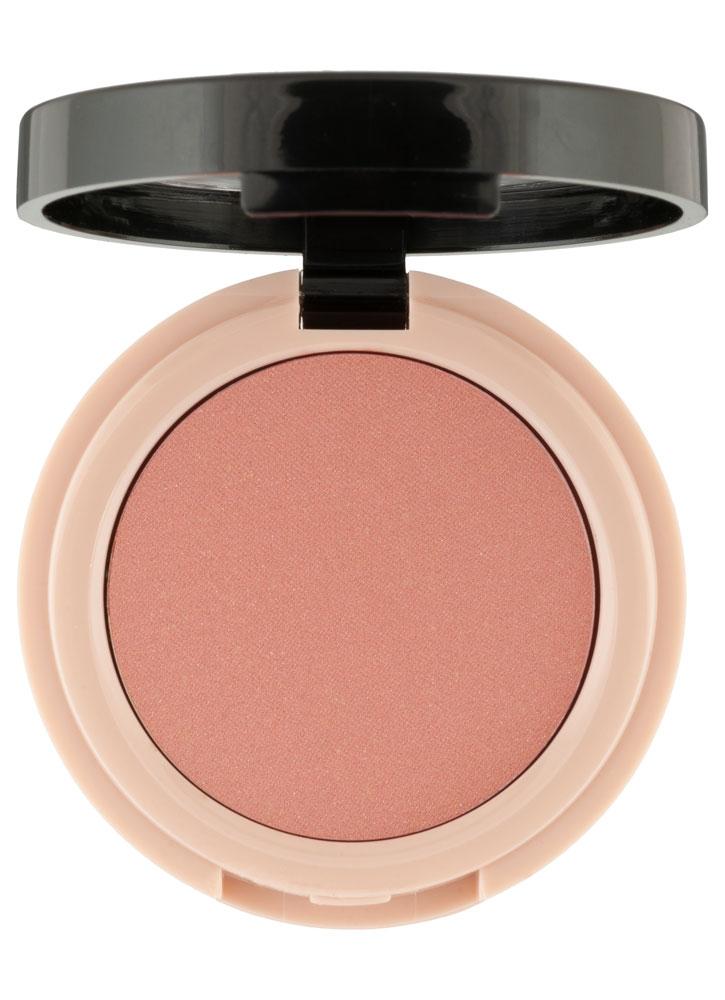 Румяна для лица сатиновые Розово-бежевый NINELLE Colorico фото