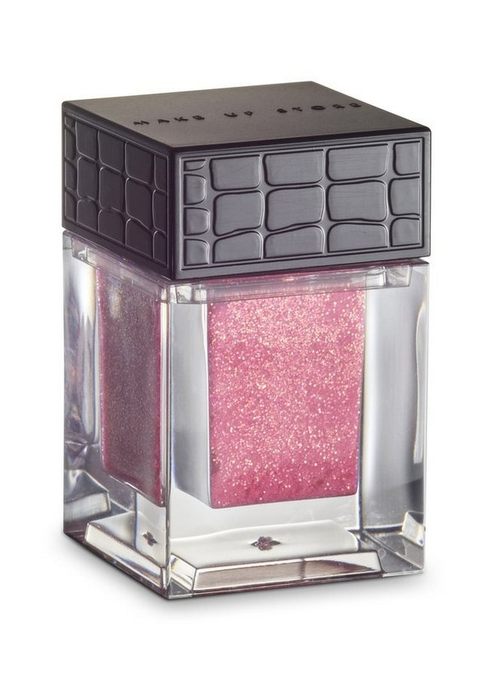 Блестки Neon Pink MAKE UP STORE Glitter фото