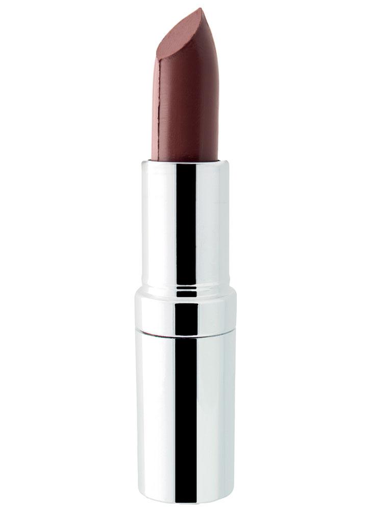 Купить Помада для губ матовая Глиняный коричневый SEVENTEEN, Matte Lasting Lipstick SPF15, Греция