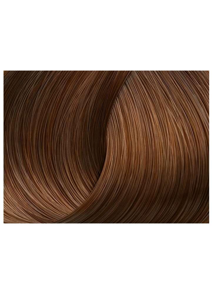 Стойкая крем-краска для волос 7.74 -Блондин коричнево-медный LORVENN Beauty Color Professional тон 7.74 Блондин коричнево-медный фото