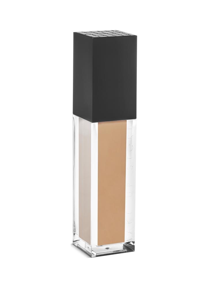 Матирующий тональный крем Soft Beige (новый дизайн) тон 335 Soft BeigeТональное средство<br>Обеспечивает среднюю плотность покрытия, выравнивает поверхность и оставляет кожу матовой и бархатистой.&amp;nbsp;&amp;nbsp;Формула «без масел» гарантирует сохранение мягкой матовости кожи в течение дня.<br>Идеально подходит для нормальной, комбинированной и кожи, склонной к жирности.<br>Цвет: Soft Beige;