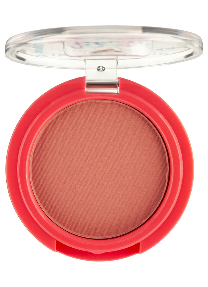 Румяна для лица Accent Blush #KOREAMOOD тон 06