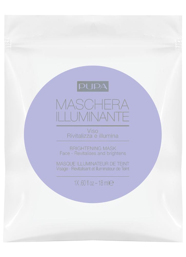 Маска для лица осветляющая тканевая Brightening MaskМаски тканевые<br>-Тканевая маска для лица с кремом придаст коже сияние и свежесть. Она минимизирует признаки усталости кожи с помощью отшелущивающих свойств миндальной кислоты и увлажняющих гиалуроновой кислоты. Осветляющая маска имеет легкую ткань, что позволяет крему быстро впитываться и обеспечивать моментальный эффект.<br>