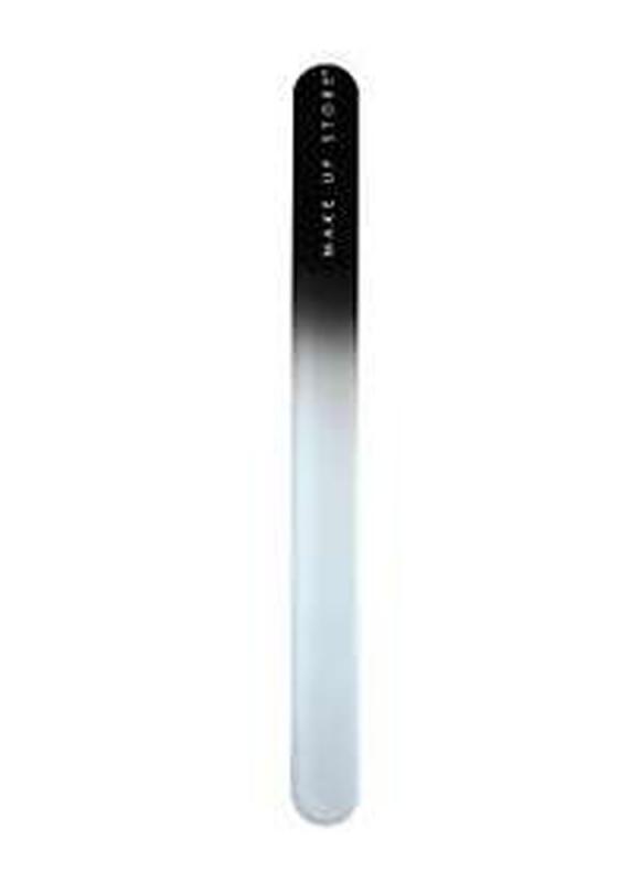 Пилочка для ногтей стекляннаяИнструменты для маникюра<br>Маникюрный инструмент - пилочка для ногтей стеклянная.<br>