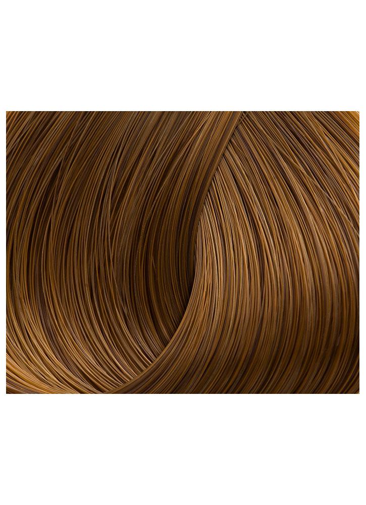 Стойкая крем-краска для волос 7.3 -Золотистый блонд LORVENN Beauty Color Professional тон 7.3 Золотистый блонд фото