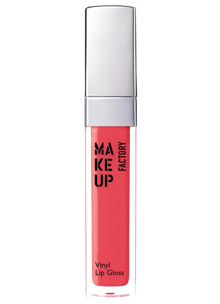 Купить Блеск для губ Дикая малина MAKE UP FACTORY, Vinyl Lip Gloss, Германия