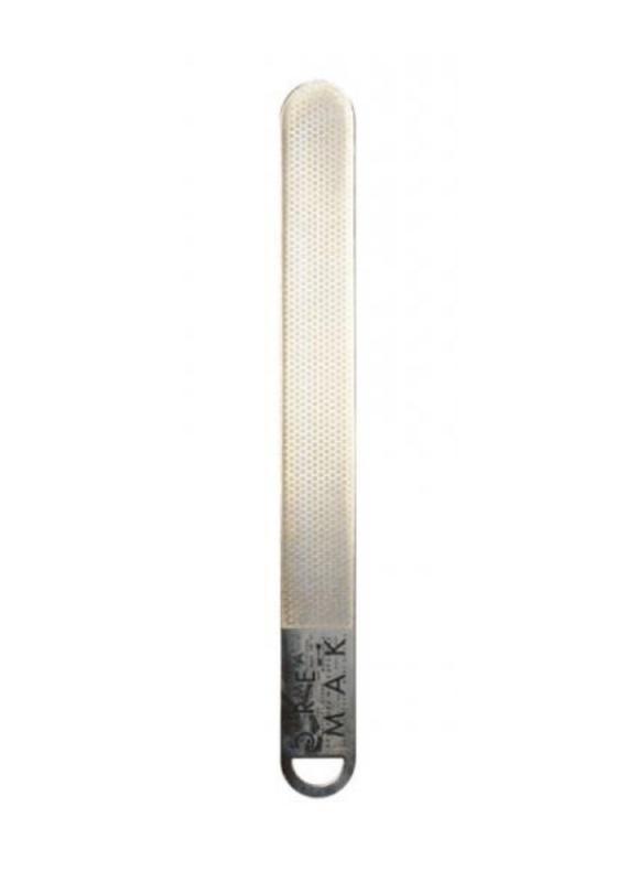 Пилочка для ногтей стальнаяИнструменты для маникюра<br>Маникюрный инструмент - пилочка для ногтей стальная<br>