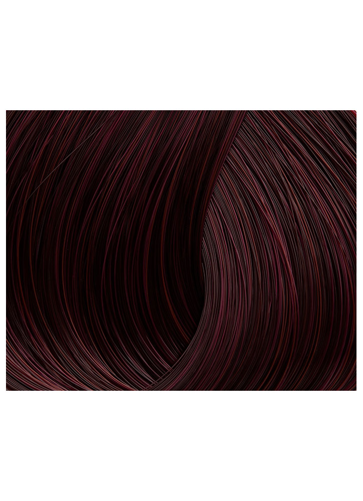 Краска для волос безаммиачная 5.20 - Свелто-коричневый сливовый LORVENN Color Pure ТОН 5.20 Свелто-коричневый сливовый фото
