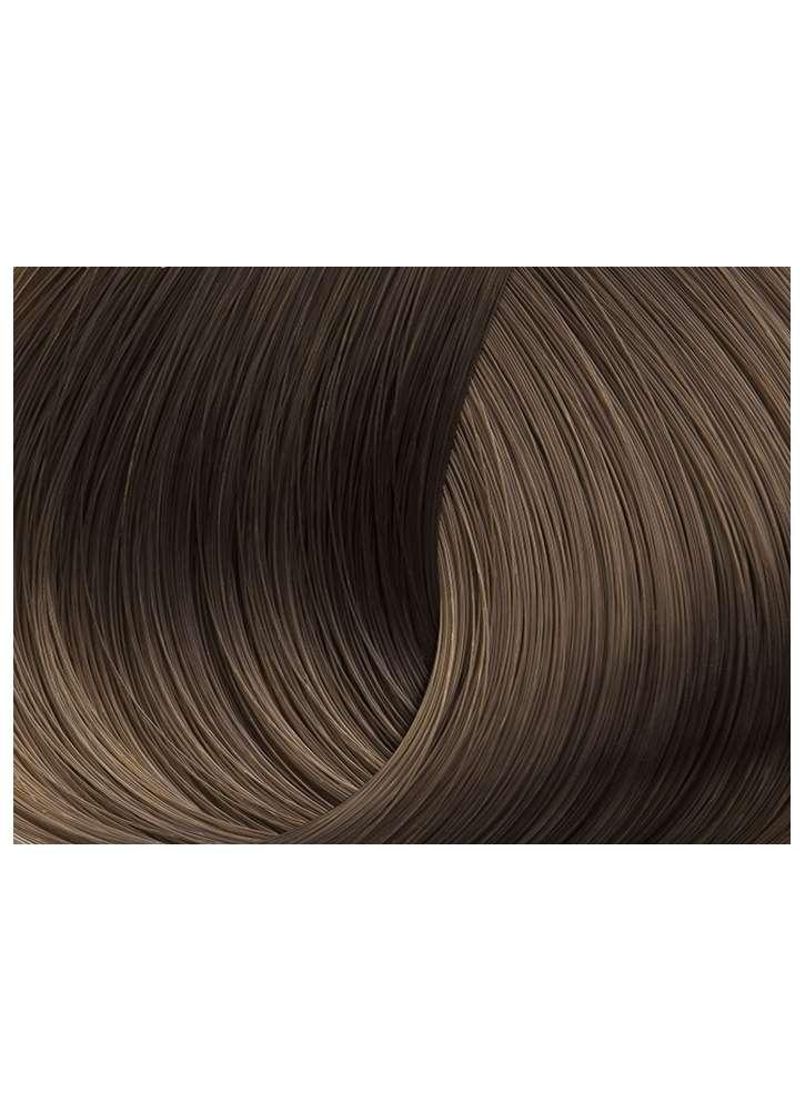 Стойкая крем-краска для волос 8.1 - Светлый блонд пепельный LORVENN Beauty Color Professional тон 8.1 Светлый блонд пепельный фото