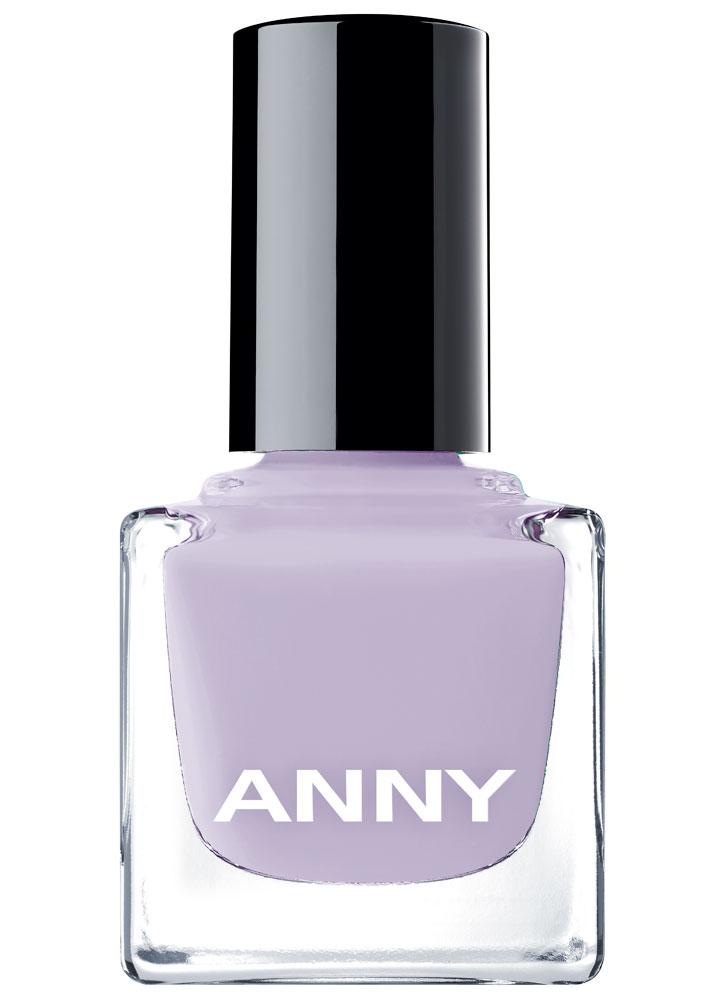 Купить Лак для ногтей Лиловый район ANNY, Shades, Германия