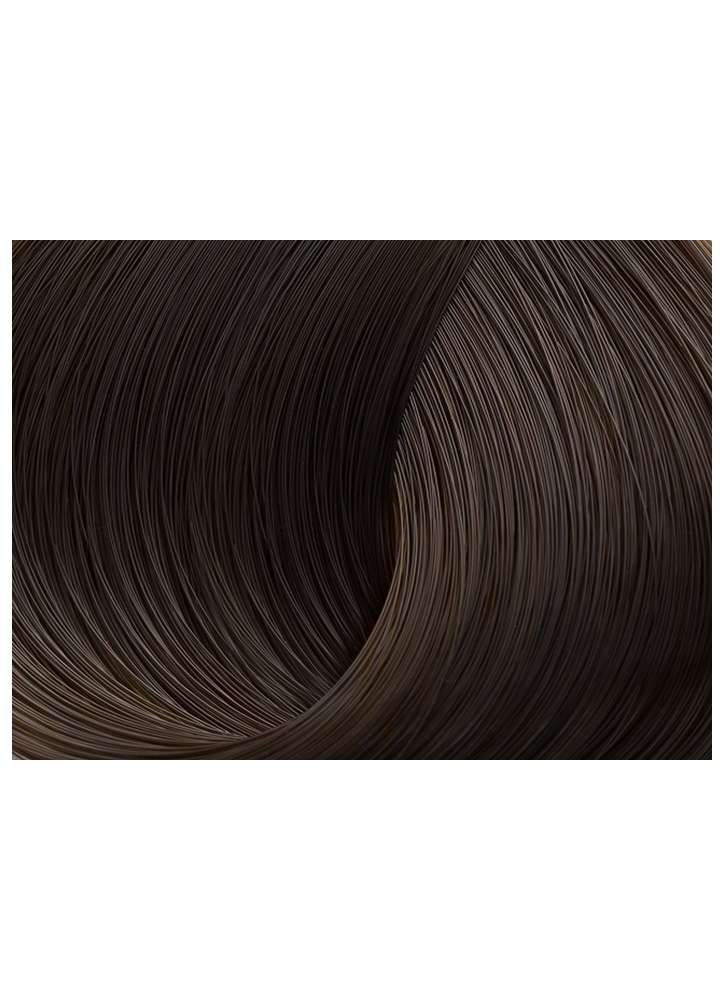 Стойкая крем-краска для волос 6.1 -Темно-коричневый пепельный LORVENN Beauty Color Professional тон 6.1 Темно-коричневый пепельный фото