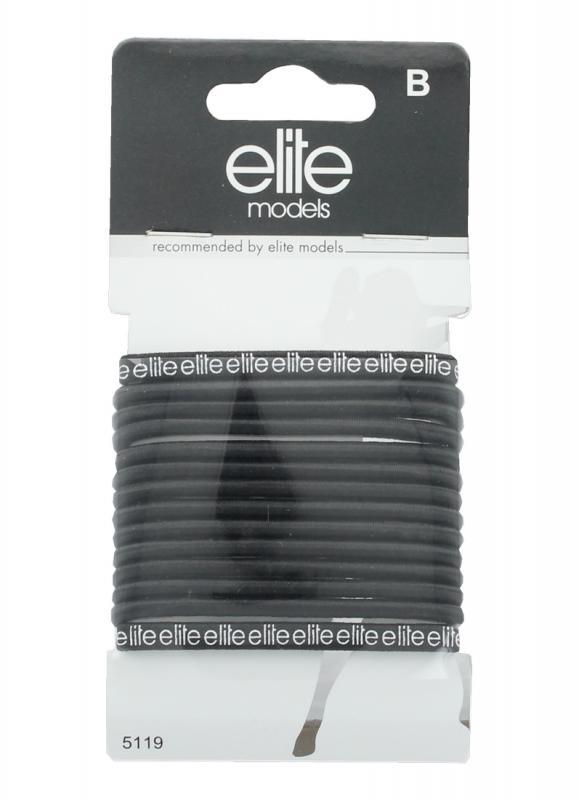 Набор больших резинок для волосРезинки для волос<br>Эти резинки идеальны для густых и длинных волос. Они не содержат металлические нити, благодаря чему волосы не повреждаются.<br>Вес гр: 17,5;