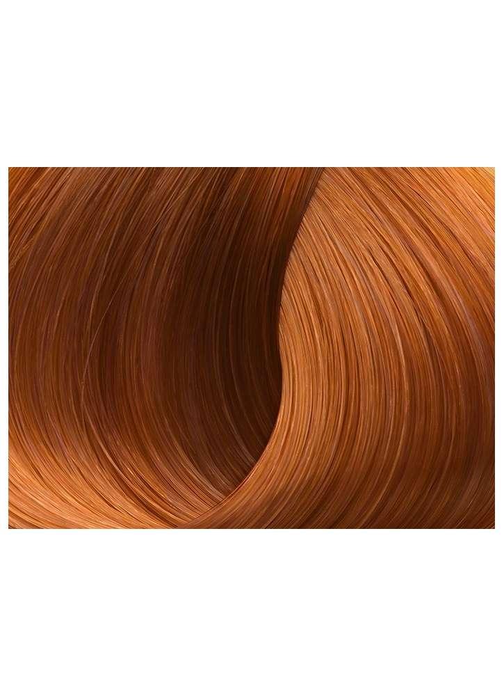 Купить Стойкая крем-краска для волос 8.43 -Оранжевый золотистый LORVENN, Beauty Color Professional тон 8.43 Оранжевый золотистый, Греция
