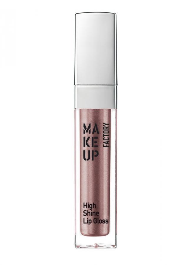 Блеск с эффектом влажных губ High Shine Lip Gloss тон 49 Драгоценная розаБлеск для губ<br>Блеск с эффектом&amp;nbsp;&amp;nbsp;влажных губ High Shine Lip Gloss мгновенно сделает Ваши губы более полными, объемными и чувственными. Тонкая текстура блеска прекрасно распределяется по поверхности губ, создавая гладкое глянцевое покрытие без эффекта липкости. Удобный аппликатор-кисть позволит быстро и просто нанести блеск на губы.<br>Цвет: Драгоценная роза;
