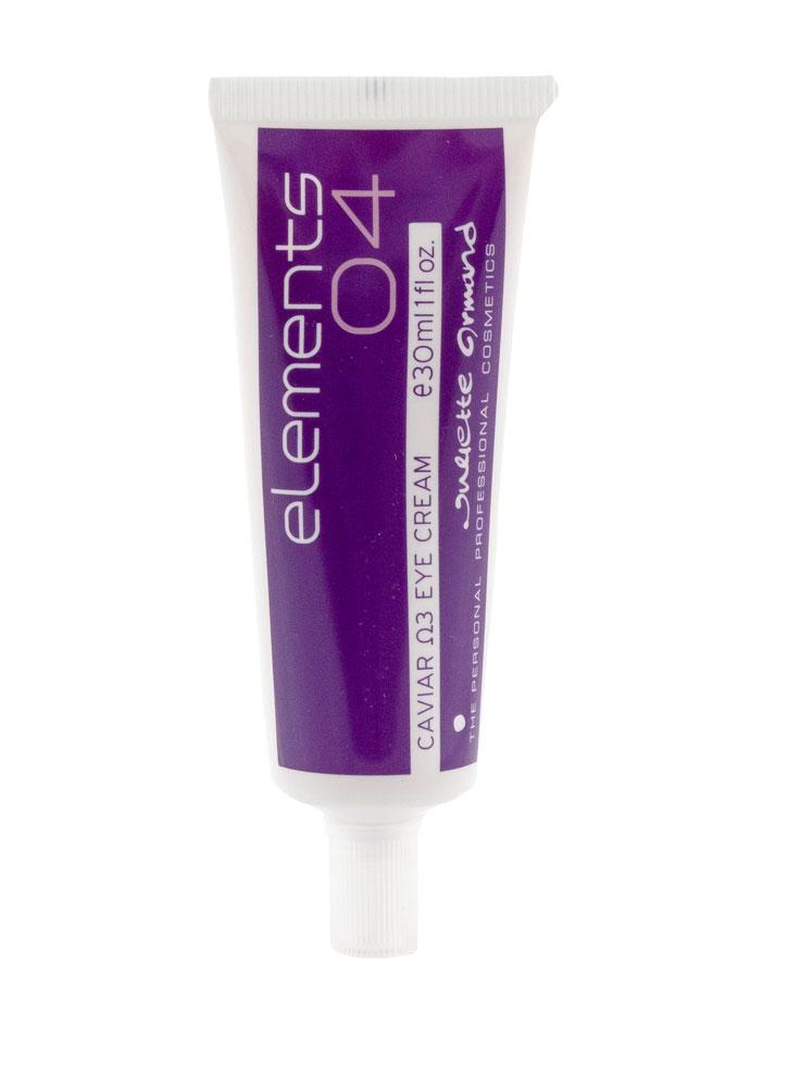 Крем для век на основе икры и омега3 Caviar omega3 Eye Cream 30 млКрем для для кожи вокруг глаз<br>Рекомендуется для интенсивного омоложения в рамках ежедневного ухода, профилактики и коррекции морщин, отеков, темных кругов в области вокруг глаз. Высокоэффективный препарат для коррекции возрастных изменений в параорбитальной области. Уникальные активные составляющие, богатые аминокислотами, витаминами, микроэлементами в синергии с запатентованными комплексами пептидов, обеспечивают синтез коллагена, повышают упругость и тонус кожи.<br>